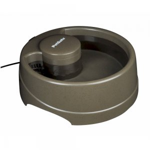 Drinkwell® Current Pet Fountain - Medium 2.4L