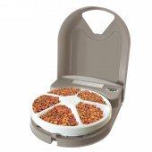 Eatwell™ 5 Meal Pet  Cat and Dog Water Feeder