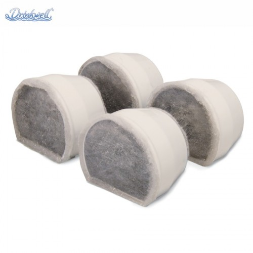 Drinkwell Avalon Replacement Charcoal Filters