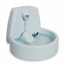 Drinkwell® Original Pet  Cat and Dog Water Fountain
